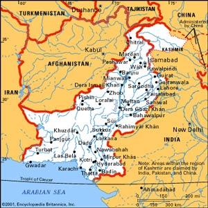 pakistan capitale - Image