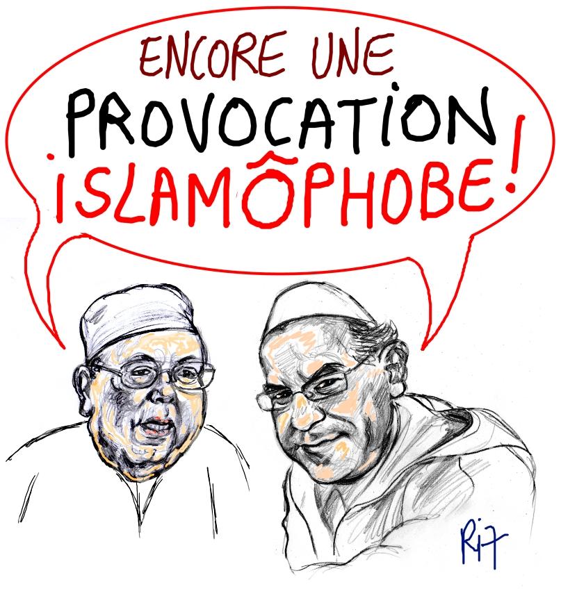 Ri7Boubackeur et Moussaoui