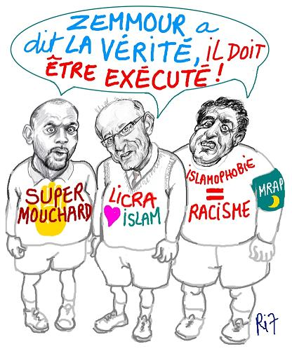 Ri7Super mouchards contre Zemmour3