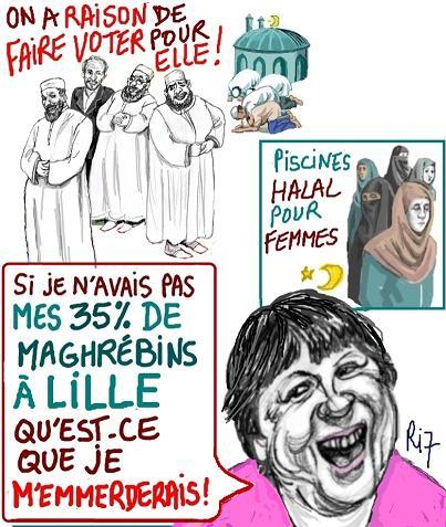 Ri7 Aubry Lille