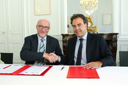 """""""Partenariat"""" Licra - Education nationale"""