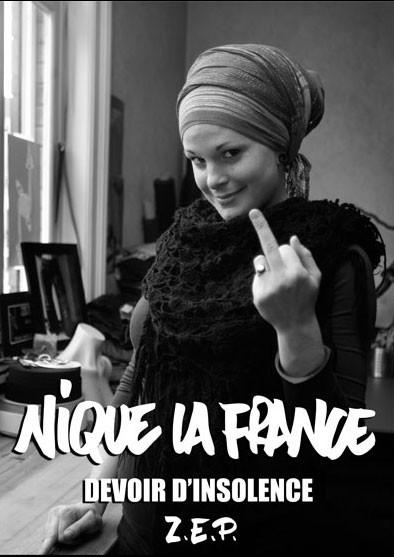 Bouteldja nique la France