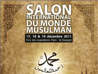 Le multiculturalisme du salon international du monde - Bourget salon musulman ...