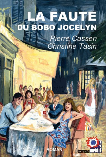 Le bobo Jocelyn, un Camp des Saints qui finit mieux…