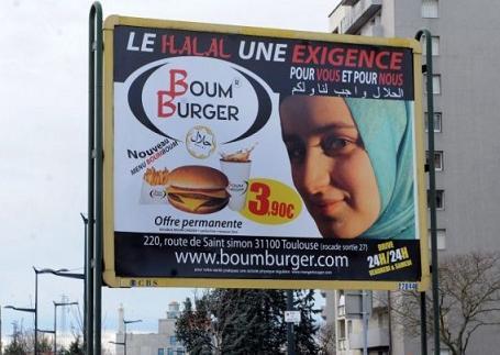 Boycott des produits français : boycottons les produits musulmans