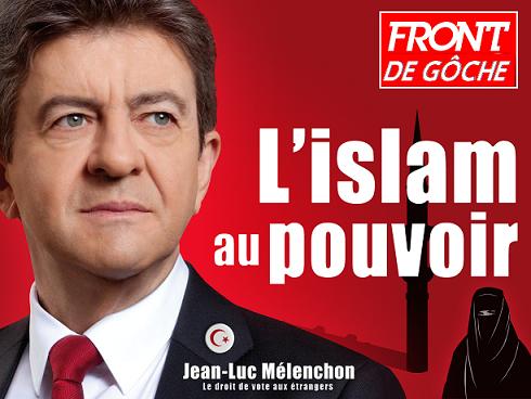 On est en train d'islamiser la France et ça se fait naturellement