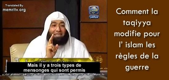 Mensonge_islam