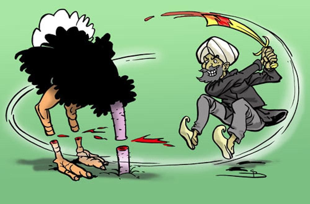 Autruche_islam