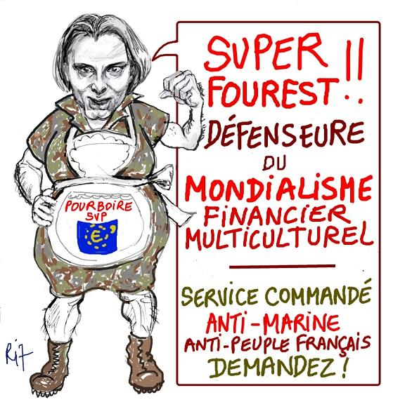 Ri7Fourest Soubrette de la mondialisation 3jpeg