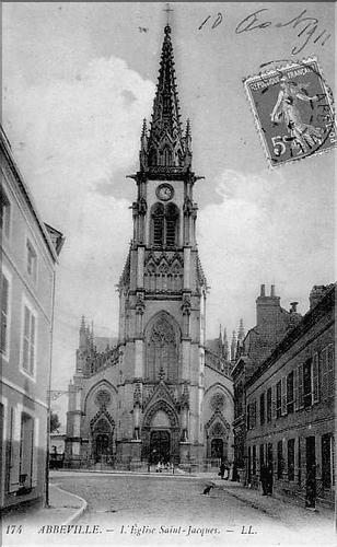 Abbeville-eglise-Saint-Jacques-2