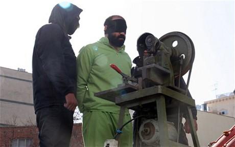 MACHINE A EMPUTER IRAN 2
