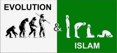 EVOLUTION ET ISLAM