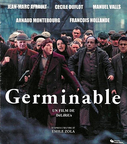 GERMINABLE