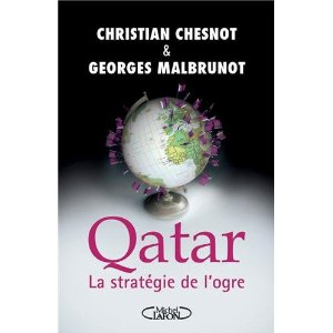 QATAR STRATEGIE DE L'OGRE