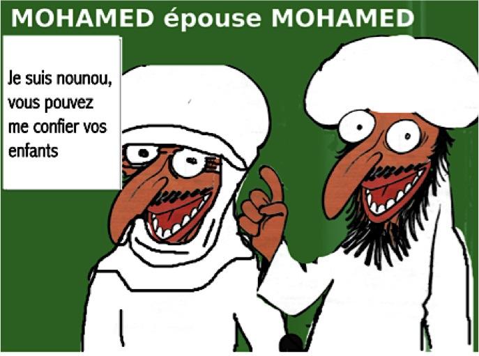 Nounou Mohamed