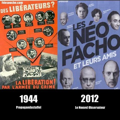 NouvelObservateur 1944-2012