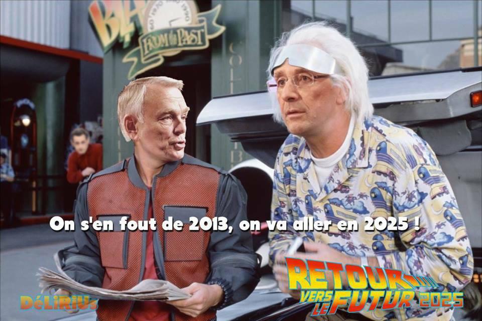 ON SE FOUT DE 2013