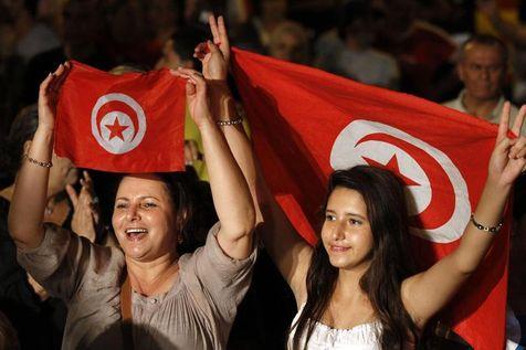femmes-tunisie