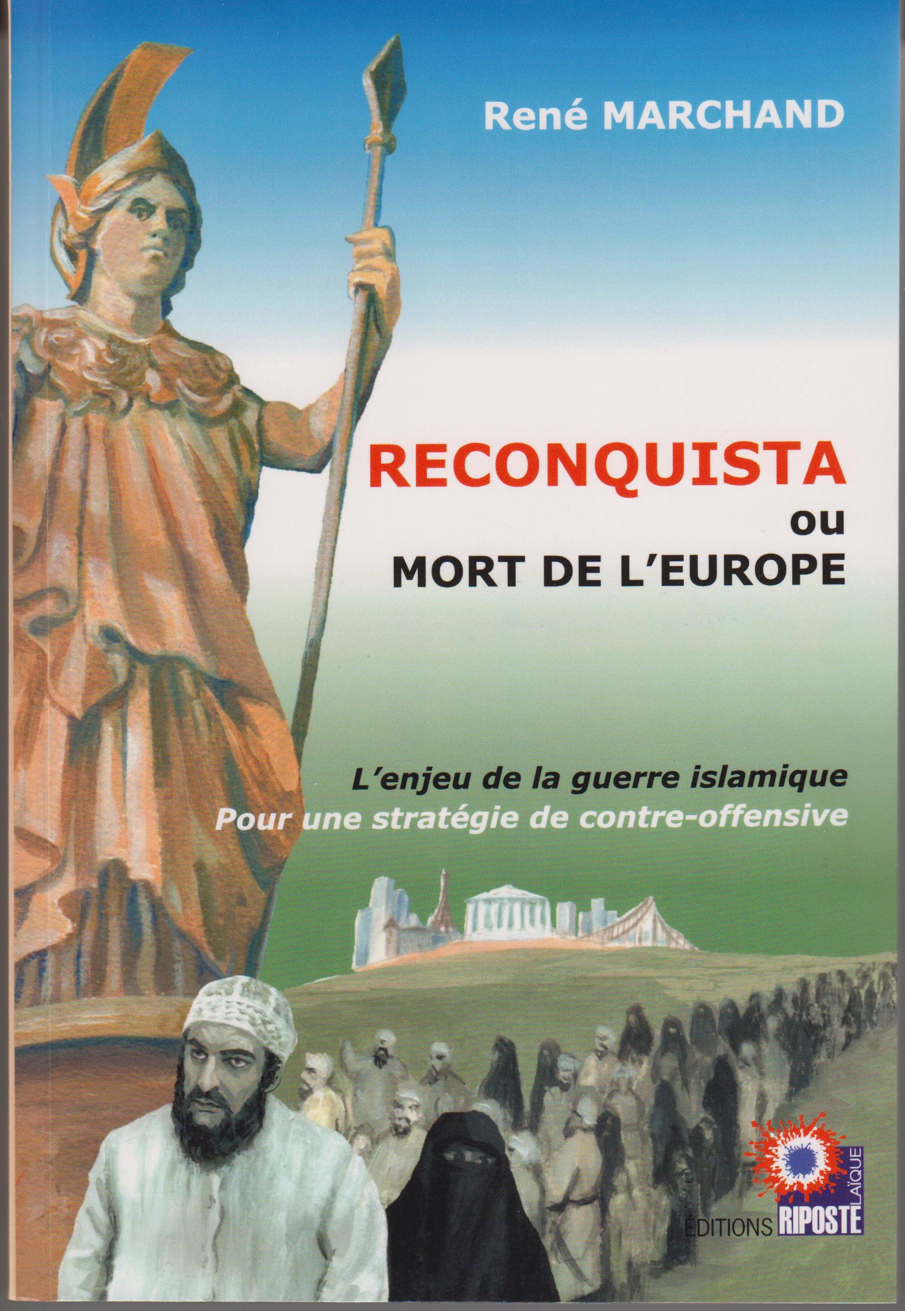 Couverture reconquistaRL