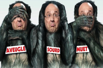 Francois-Hollande-3-singes