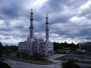 mosquee-Rotterdam