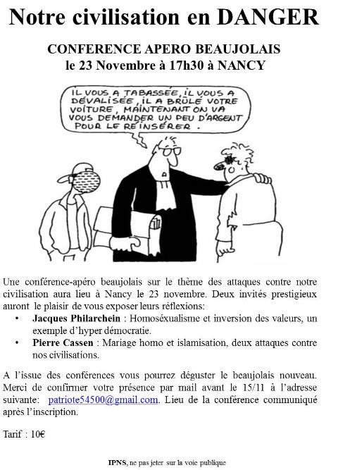 Conferencepierrejacques