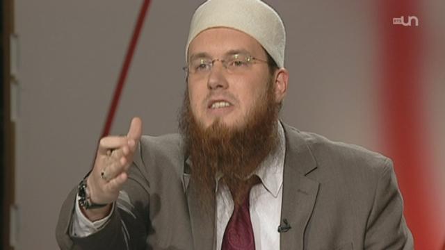 Site de rencontre pour converti a l'islam