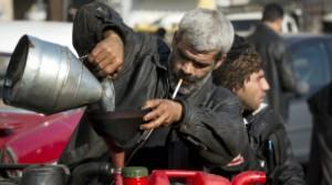 VOL DU PETROLE SYRIEN6-BBC