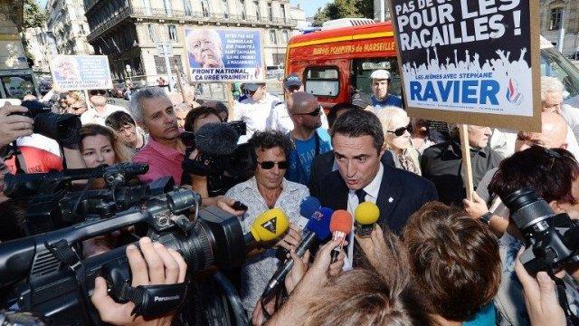 À Marseille, tous les politicards sont pourris, sauf Stéphane Ravier