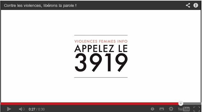 APPELEZ LE 3619