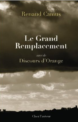 LE GRAND REMPLACEMENT