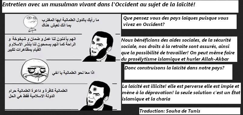 Islamiste-vivant-en-occident