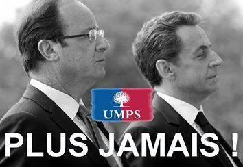 UMPS - PLUS JAMAIS
