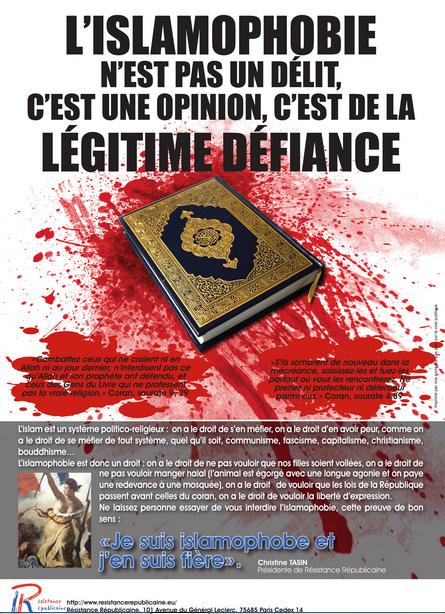 Site de rencontre français converti à l'islam