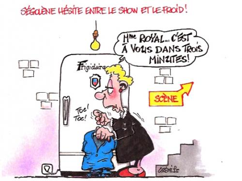 Madame-royal