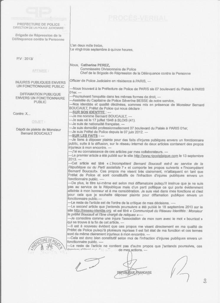 plainteboucault1 001