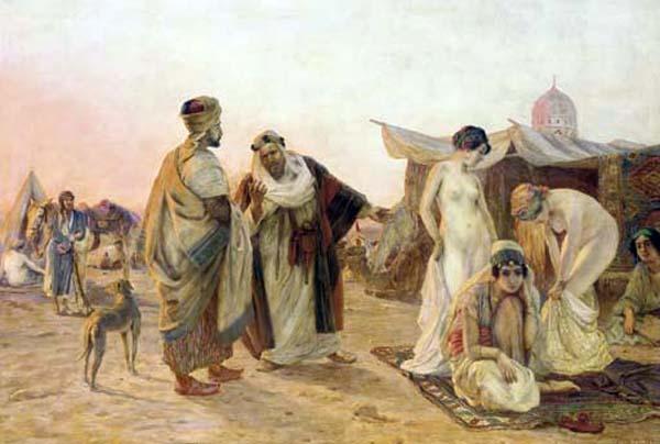 Esclavesmusulmans