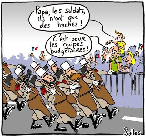 les-coupes-budgetaires