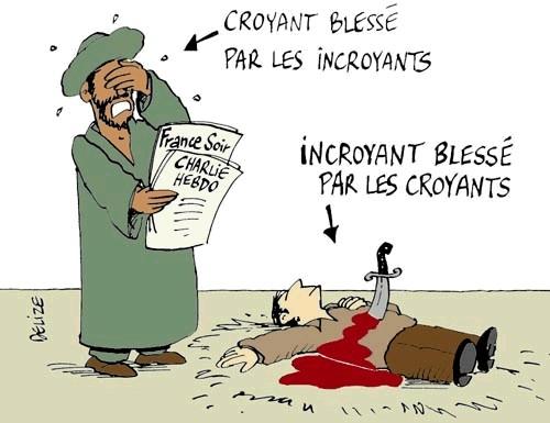islamophobie...