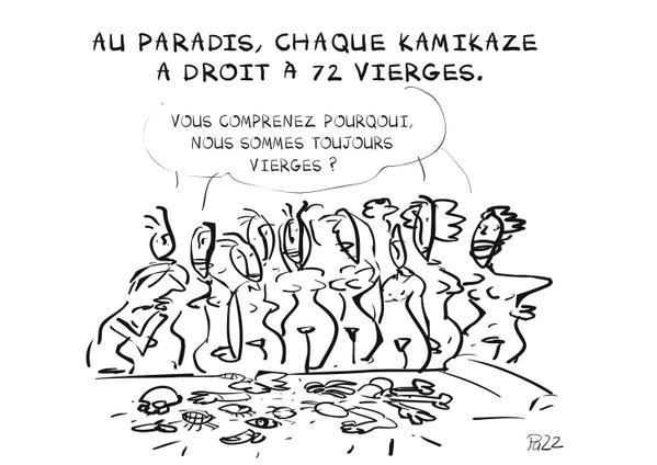 72vierges