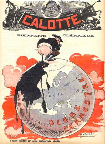 La-Calotte