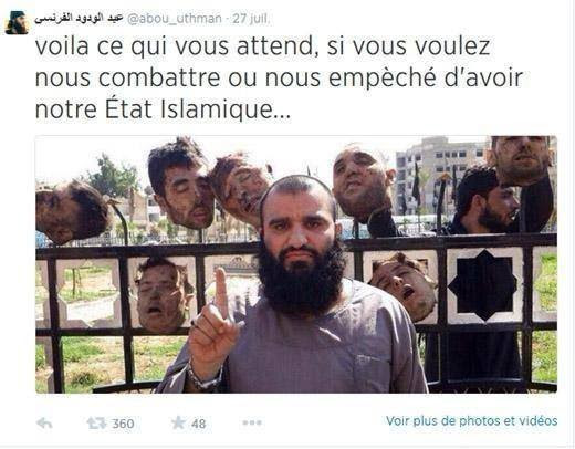 Dans le silence de Dalil Boubaker et autres Recteurs et Imams en France
