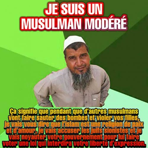 musulman-modere