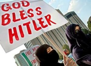 Adorateurs d'Hitler