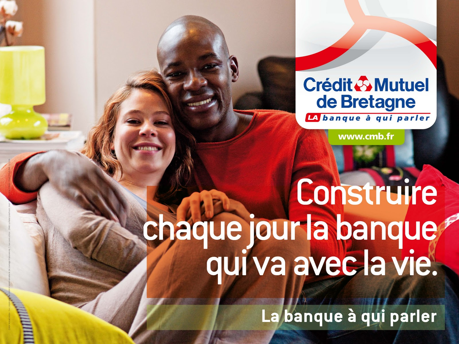Credit-mutuel de Bretagne