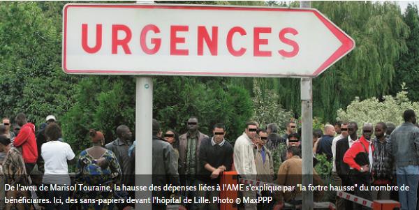 ame-urgence