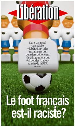 footballracisme