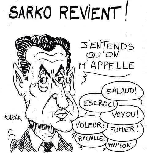sarko-revient