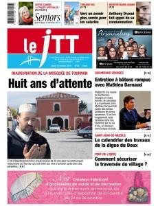 Au moment où la presse locale vante les ouvertures de mosquées en Ardèche, le maire d'Annonay, première ville d'Ardèche, a dit NON à Omar Erkat et à Nathalie Gettliffe