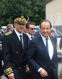 François Hollande, comme certains préfets, a sous estimé la dangerosité de DAECH et des réseaux d'islamistes intégristes opérant et recrutant en France.